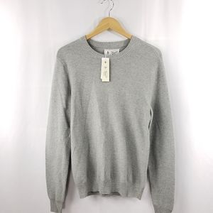 Original Penguin Ribbed Pullover Sweater